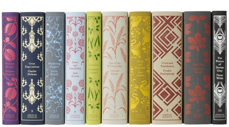 Coralie Bickford-Smith edition